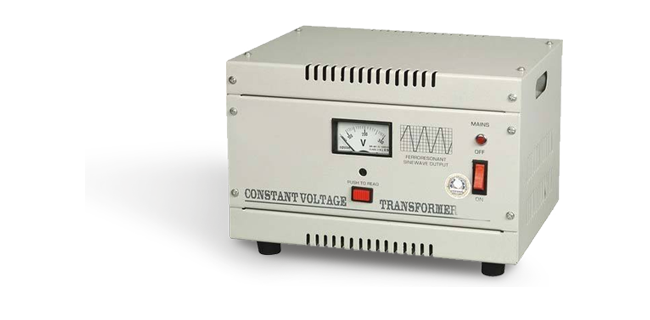 Constant Voltage Transformers Manufacturers in chennai